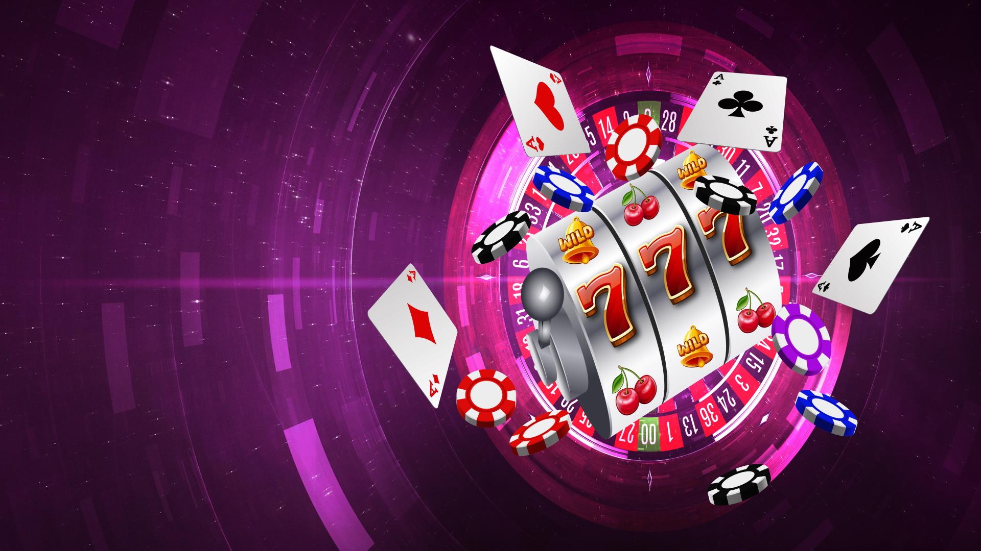 Tips Ampuh Untuk Memilih Situs Judi Slot Online Terpercaya